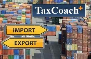 Εισαγωγών και Εξαγωγών