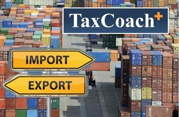 Μείωση εισαγωγών και εξαγωγών τον Οκτώβριο σε επίπεδο δωδεκαμήνου