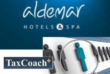 Ευκαιρία Πρακτικής Άσκησης 2015 στα Aldemar Hotels & Spa