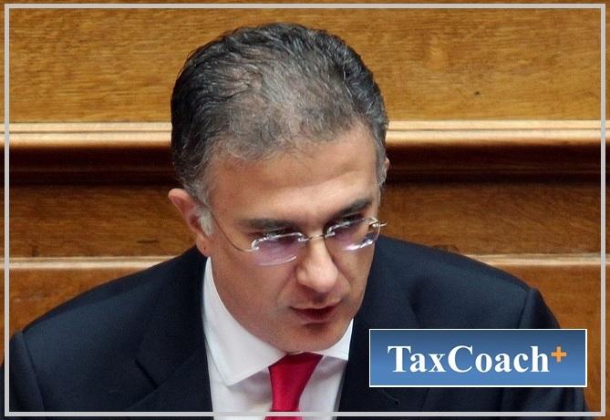 Γ. Μαυραγάνης: νέο Ν/Σ προς κατάθεση στη Βουλή για απλοποίηση του ΚΦΑΣ – εκσυγχρονισμό λογιστικών κανόνων και αλλαγές στην ποινικοποίηση της μη καταβολής χρεών προς το Δημόσιο