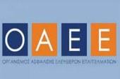OAEE: Περί Υποβολής Αίτησης για Ένταξη στη Ρύθμιση Οφειλών