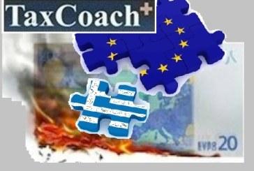 MarketWatch: Τα τρία προειδοποιητικά σημάδια ενός Grexit