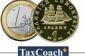 52% των Ελλήνων προτιμά εθνικό νόμισμα