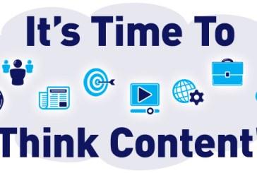 Content marketing: 5 ιδέες για βελτίωση του ηλεκτρονικού εμπορίου