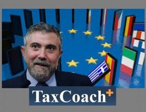 Σκέψεις για τη νέα ελληνική κρίση