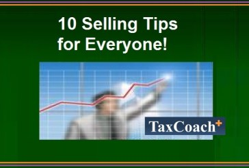 10 Tips για να βελτιώσετε την Απόδοσή σας στις Πωλήσεις