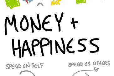3 Λόγοι που τα Χρήματα δεν σας κάνουν ευτυχισμένο