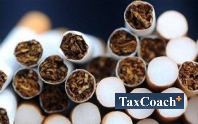 Κατάσχεση 9.800.000 λαθραίων τσιγάρων