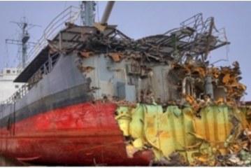 Πρώτη η Ελλάδα διεθνώς σε διαλύσεις φορτηγών πλοίων φέτος