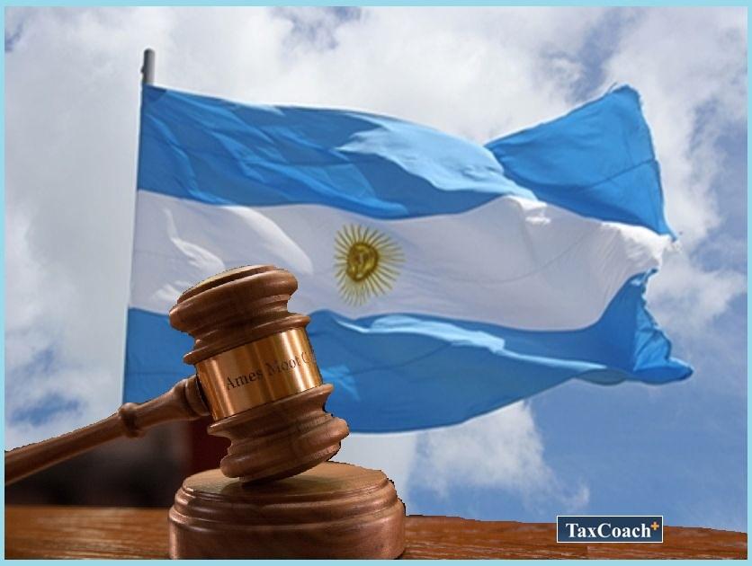 Απροσδόκητη δικαστική νίκη της Αργεντινής σε σχέση με την χρεοκοπία της