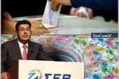 ΣΕΒ: Κίνδυνος εάν δεν εφαρμοστεί το Μνημόνιο, χρεοκοπίας έως τα τέλη του 2015 • Προτάσεις για την ανόρθωση της Οικονομίας