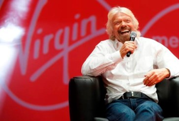 Richard Branson: Πως να ξεπερνάτε τα εμπόδια