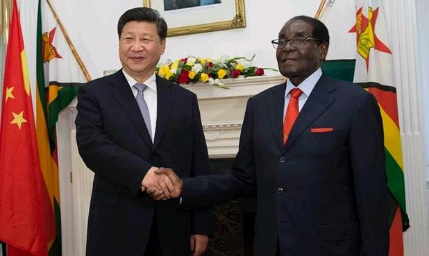 Η Ζιμπάμπουε υιοθετεί επισήμως ως νόμισμά της το κινέζικο γιουάν