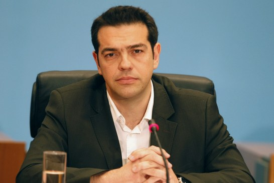 Ομιλία του Πρωθυπουργού, στον Σύνδεσμο  Βιομηχανιών Βορείου Ελλάδος