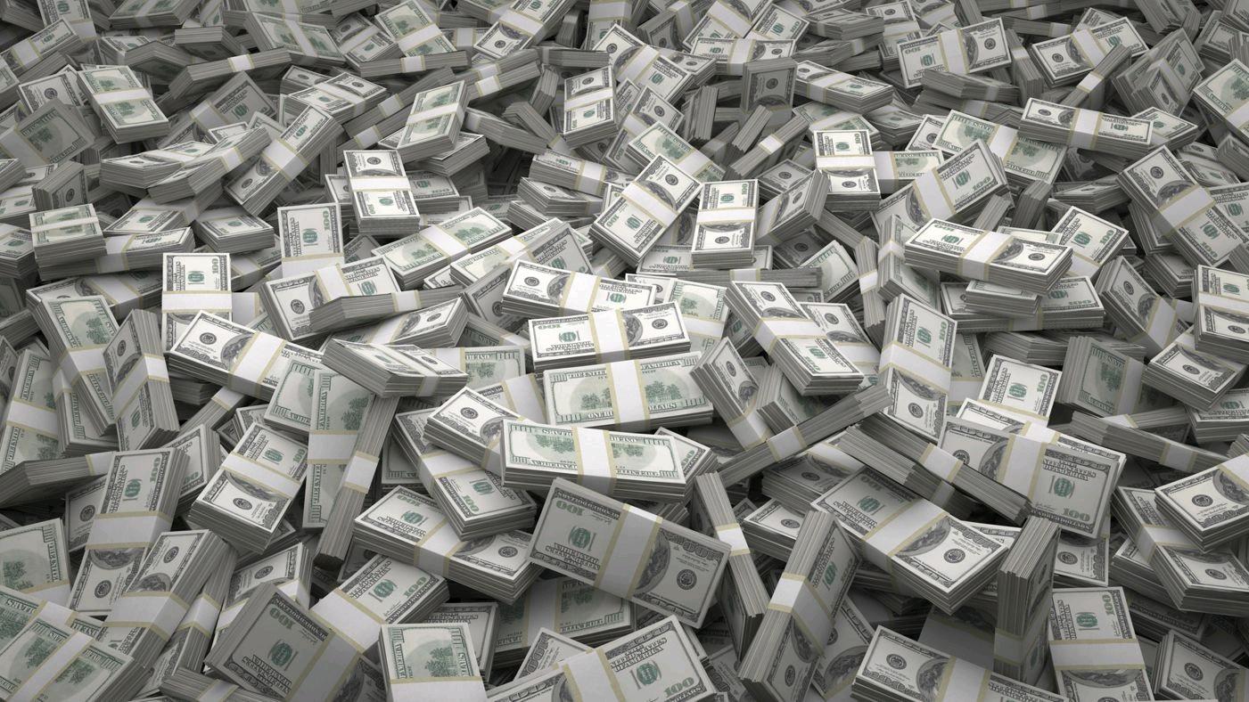 9 δισεκατομμυριούχοι που δεν τέλειωσαν το Λύκειο!