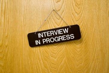 Ερωτήσεις που δεν πρέπει να κάνετε ποτέ στην συνέντευξη για εργασία και ορισμένες που μπορείτε να κάνετε