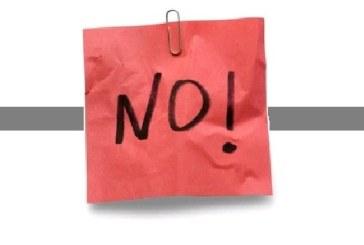 Πώς να πείτε στο αφεντικό σας 'Όχι'—Χωρίς τη λέξη 'Όχι'