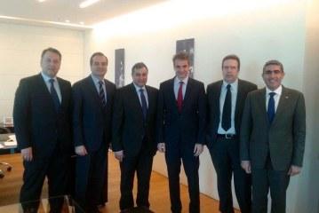 Συνάντηση Προεδρείου ΕΣΕΕ με Πρόεδρο της Νέας Δημοκρατίας κ. Κυριάκο Μητσοτάκη