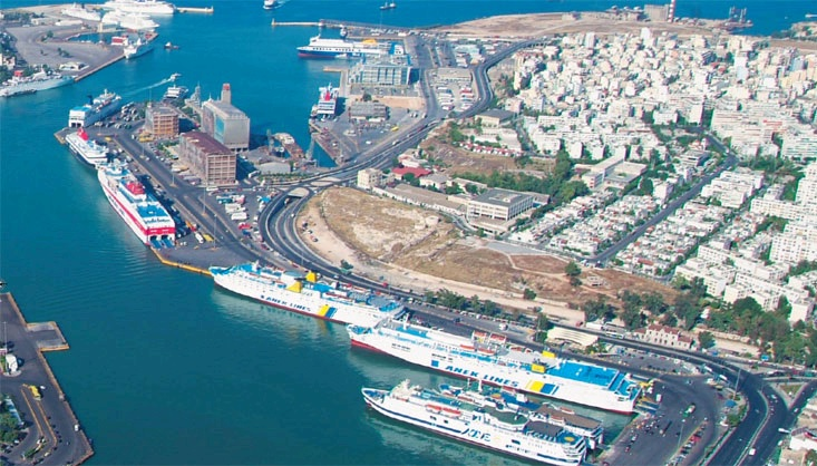 Εκκίνηση για την Επένδυση του ΟΛΠ – Νέα Εποχή για το Λιμάνι του Πειραιά