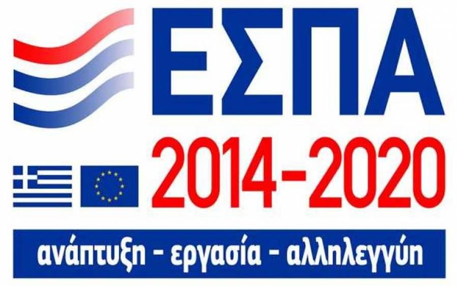 Προκήρυξη προγράμματος: «Ενίσχυση Τουριστικών ΜΜΕ για τον εκσυγχρονισμό τους και την ποιοτική αναβάθμιση των παρεχομένων υπηρεσιών»