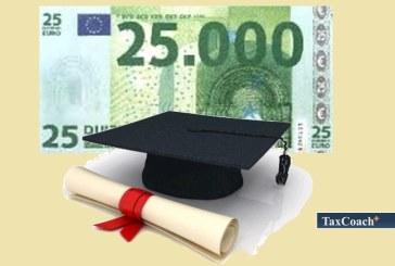 Αύξηση προϋπολογισμού της Δράσης «Ενίσχυση της Αυτοαπασχόλησης Πτυχιούχων Τριτοβάθμιας Εκπαίδευσης»