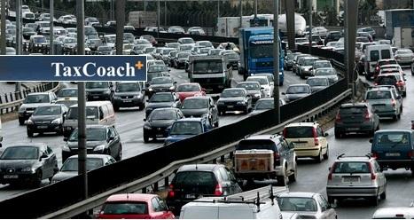 Υπ.Οικ.: Κίνητρα για την αντικατάσταση αυτοκινήτων παλαιάς τεχνολογίας