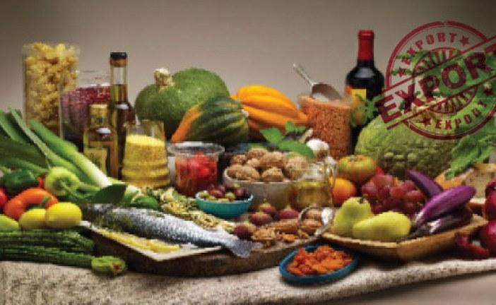 Η Συνταγή Επιτυχίας για την Εξαγωγή Ελληνικών τυποποιημένων προϊόντων του Αγροδιατροφικού τομέα