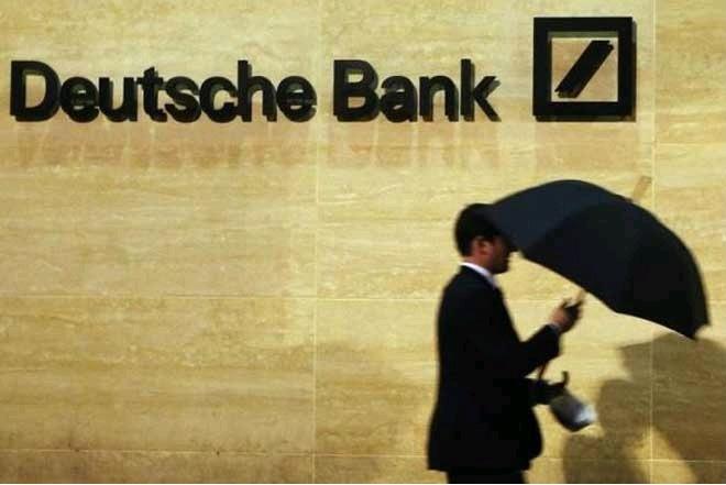 Η Deutsche Bank απέτυχε στα αμερικάνικα stress test