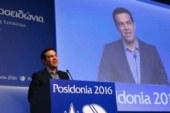 Α. Τσίπρας «Ποσειδώνια 2016»: Επιθυμία μας είναι να επιστρέψουν τα ελληνικά πληρώματα στα ελληνόκτητα πλοία της ποντοπόρου ναυτιλίας και όχι μόνο για την ενίσχυση της απασχόλησης