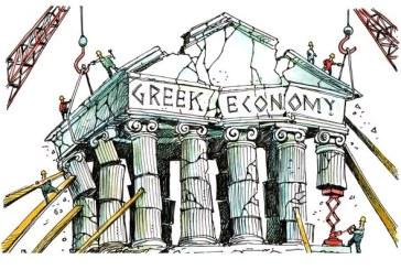 Der Freitag: Η Ελλάδα με την Λιτότητα, σαν να πέρασε από πόλεμο