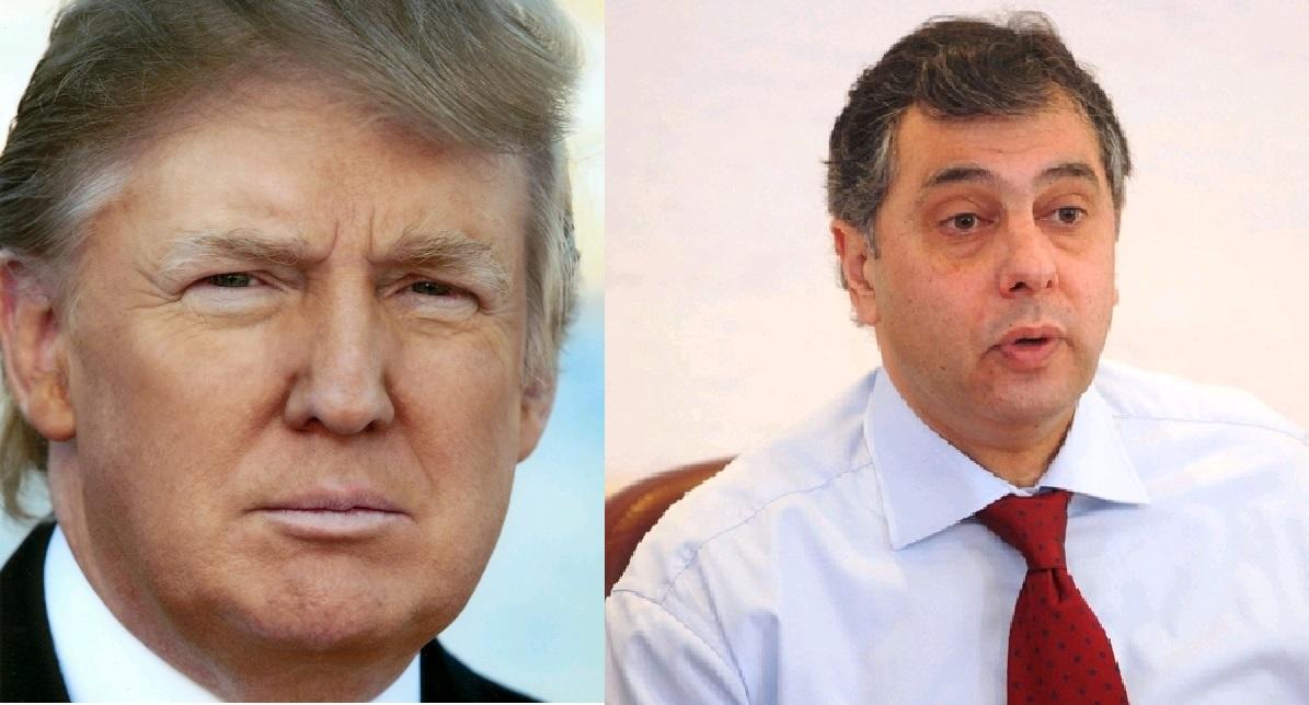 Κορκίδης (ΕΣΕΕ), για την Εκλογή νέου Προέδρου ΗΠΑ: Όχι στη λιτότητα, Ναι στην ανάπτυξη