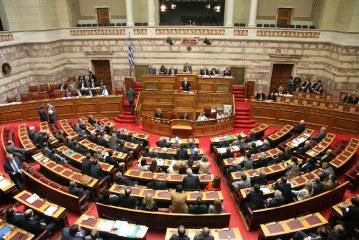 Ψηφίστηκε από τη Βουλή τροπολογία του ΥπΑΑΤ για το πρόγραμμα καταπολέμησης του δάκου