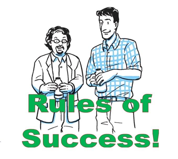 10 Κανόνες για Επιχειρηματική Επιτυχία από την εμπειρία της Honest Tea