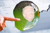 Today's quite bubble…