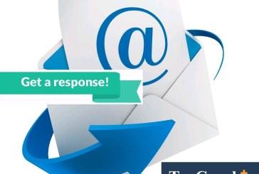 Ο 12λογος επιτυχίας των e-mail σας!