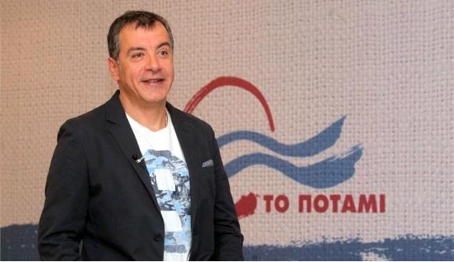 Ο Σταύρος Θεοδωράκης για την υπόθεση Παπαντωνίου