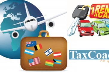 Διευκρινίσεις για θέματα που αφορούν Πρακτορεία Ταξιδίων και υπηρεσίες parking και rent a car