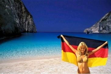 Θεαματική αύξηση των γερμανών τουριστών στη χώρα μας – Θετικά μηνύματα και για το 2019