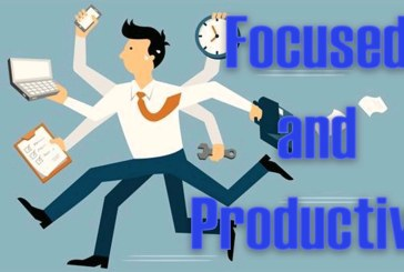 Πώς να κρατάτε την Ομάδα σας Εστιασμένη και Παραγωγική εν μέσω αβέβαιων καιρών