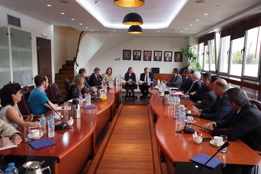 ΕΣΕΕ – UEAPME: Η Ευρώπη προσπαθεί να στηρίξει τις ΜμΕ με κάθε μέσο