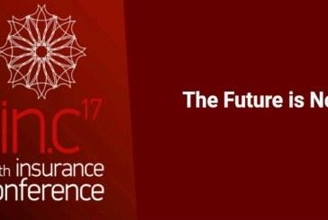 """Ομιλία Θ. Μητράκου (ΥπΔκτς ΤτΕ) στο 10th Insurance Conference """"The Future is now"""""""