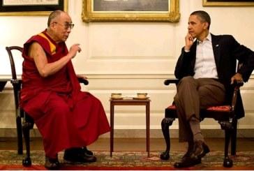 Η τεχνική διαπραγματεύσεων του Δαλάι Λάμα