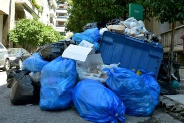 Δήλωση Προέδρου ΕΣΕΕ για την συσσώρευση σκουπιδιών