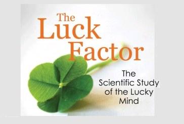 Πώς να γίνετε Τυχερός