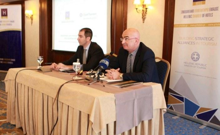 ΞΕΕ: Απώλειες €340 εκατ. και άνω των 6 χιλιάδων θέσεων εργασίας, θα φέρει η επιβολή Φόρου Διαμονής