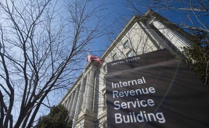 IRS: Δεν ξεφεύγεις, ούτε με κληρονομικό χάρισμα!