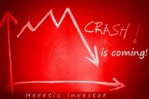 The CRASH is coming!