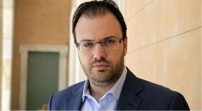 Θαν. Θεοχαρόπουλος στη Βουλή: Το Γραφείο Προϋπολογισμού της Βουλής δεν είναι παράρτημα της Κυβέρνησης, είναι Ανεξάρτητη Αρχή. Η κυβέρνηση δεν αντέχει την κριτική!