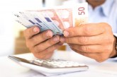 Υπουργική απόφαση για την Ρύθμιση Οφειλών στα ασφαλιστικά ταμεία σε έως και 120 δόσεις