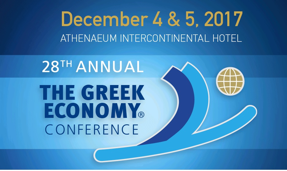 Η Ώρα της Ελληνικής Οικονομίας: Οι ομιλίες Τσίπρα και Κουντουρά